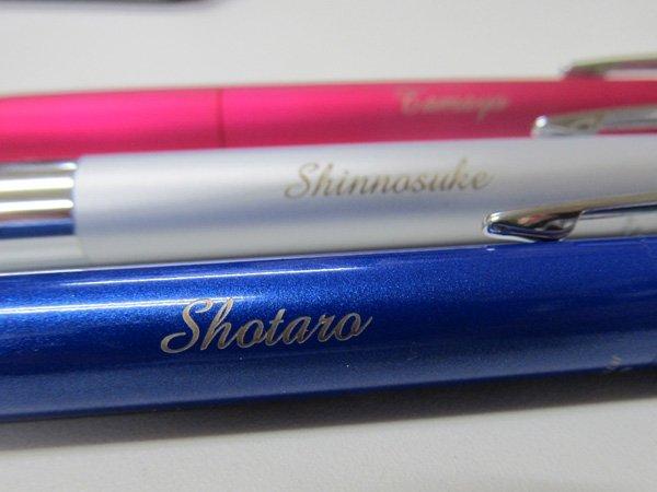 画像2: 三菱鉛筆 ノック式3色ボールペン0.5mm ジェットストリームプライム(単品)