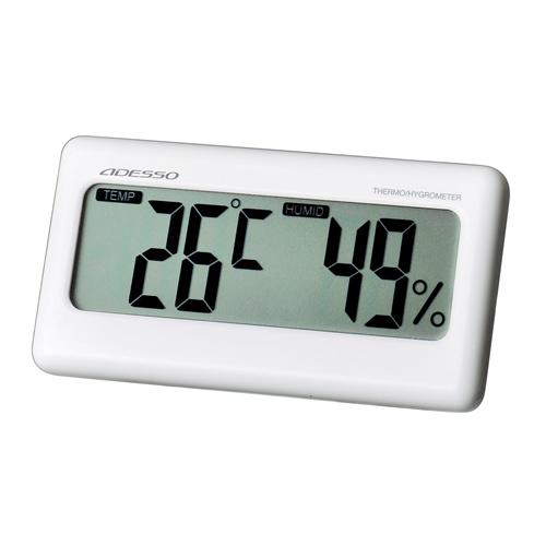温湿度計 温湿度計[NAD-TC-1106] 販売価格はお問い合わせください。  温湿度計 |温