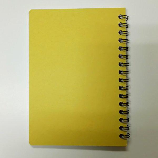 画像4: A6ノートブック&名入れボールペンセット