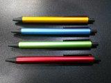 メタルカラーボールペン