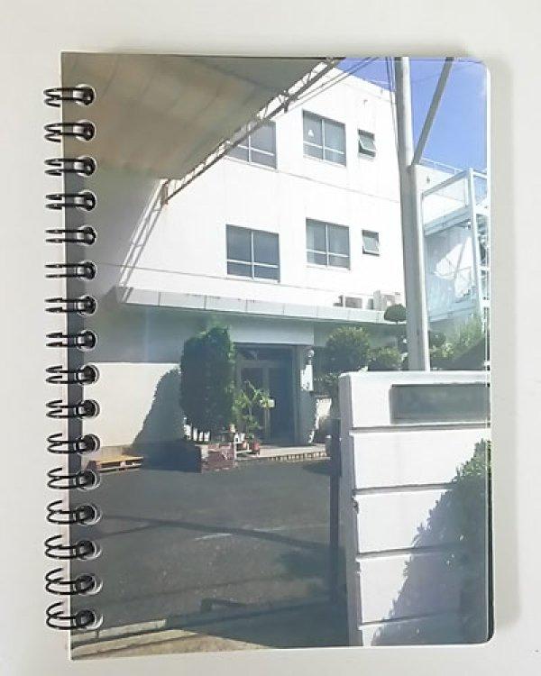 画像3: 表紙オリジナルフルカラー A6ノートブック