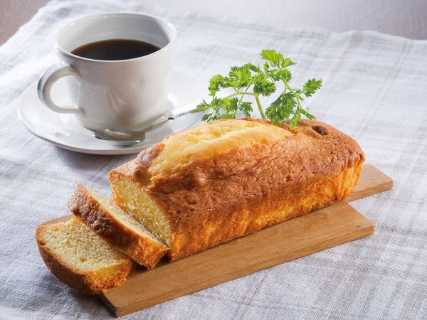 画像3: 至福の逸品 パウンドケーキ